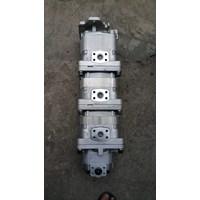 Sell pump assy komatsu wa 350-3 2