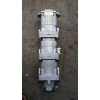 pump assy komatsu wa 350-3 1