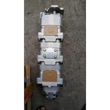Pompa Wheel Loader Komatsu WA 350-3 susun 4