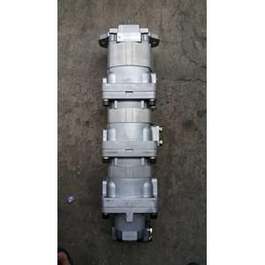 pump assy komatsu wa 350-3