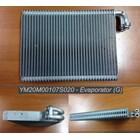 kondensor Radiator Alat Berat kobelco sk330-8 2