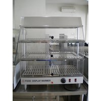 Jual Warming Display 3 Tiers