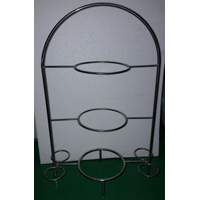 Jual Serving Stand 3 Tiers