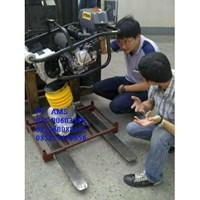 Distributor STAMPER KUDA HONDA 3