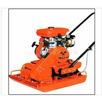 Stamper Plate Compactor Neo Miktec NVC 90BG Engine Honda