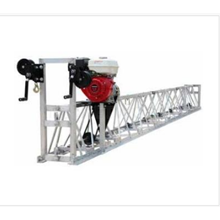 Vibratory Finishing Screed Dynamic Truss Screed TSP 6