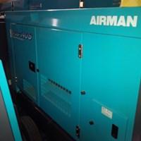 Jual Air Compressor Airman PDS 390 S-4B1