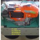 BABY ROLLER NEO MIKTEC NDR 7 - ENGINE DISEL KUBOTA 5