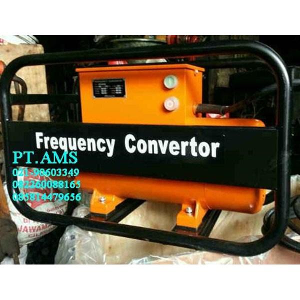 Rental Vibrator Electric