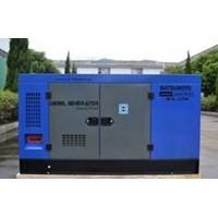 Jual Silent Generator Matsumoto MS-15 Y (15 KVA)