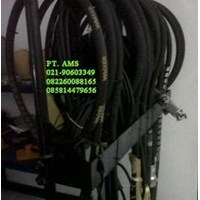 Jual Shaft Internal Vibrator Electric Wacker Neuson Iren 30 38 45 57 65