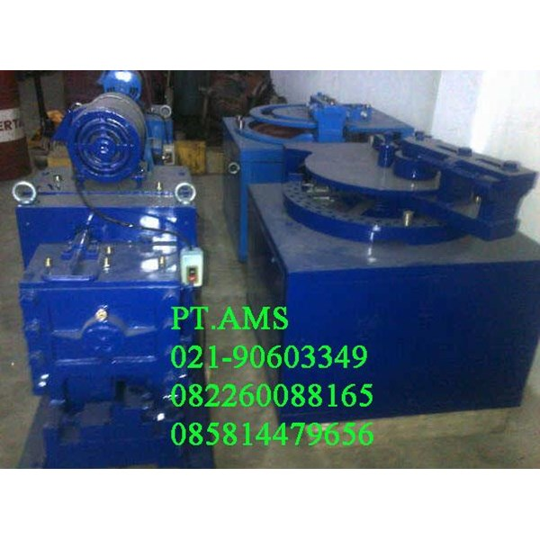 Sell RENTAL REBAR CUTTER & REBAR BENDER