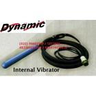 Electric Concrete Vibrator DYNAMIC DHF 54 2
