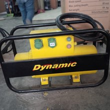 Electric Concrete Vibrator DYNAMIC DHF 54