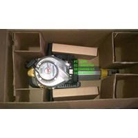 GASOLINE CONCRETE BREAKER WACKER NEUSON BH 55