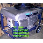 VIBRATOR ELECTRIC MIKASA FC 401 5