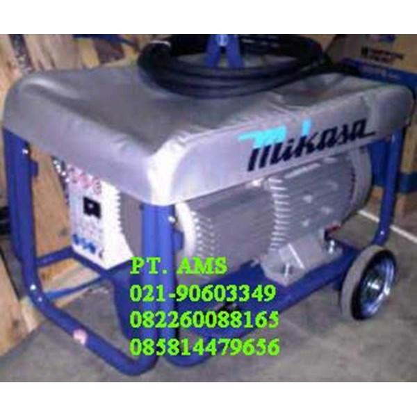 VIBRATOR ELECTRIC MIKASA FC 401