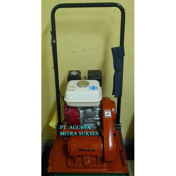 PLATE COMPACTOR MIKASA MVC 90 BG R