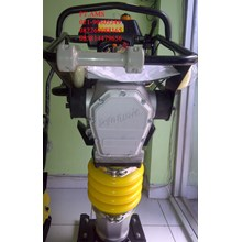 TAMPING RAMMER DISEL DYNAMIC DTR 85 DS