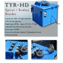 BAR BENDER SPIRAL B&C TAE YEON BNC TYR HD 32B