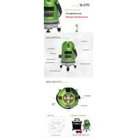 Jual Multi Cross Line Laser Sincon SL 270 2