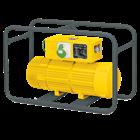 ELECTRIC CONCRETE VIBRATOR WACKER NEUSON FU 5Z 200 3