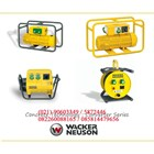 ELECTRIC CONCRETE VIBRATOR WACKER NEUSON FU 5Z 200 1