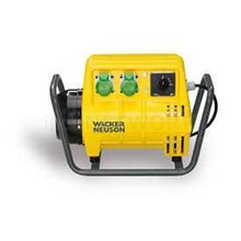 VIBRATOR ELECTRIC WACKER NEUSON FU 1.8 200