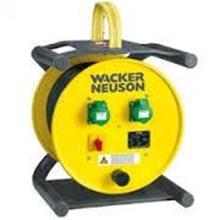 VIBRATOR ELECTRIC WACKER NEUSON KTU 2 042 200