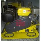 STAMPER PLATE COMPACTOR WACKER NEUSON MP 15 6