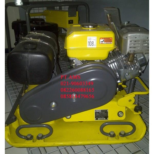 STAMPER PLATE COMPACTOR WACKER NEUSON MP 15