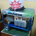 FREQUENCY CONVERTER MIKASA FC 401 1