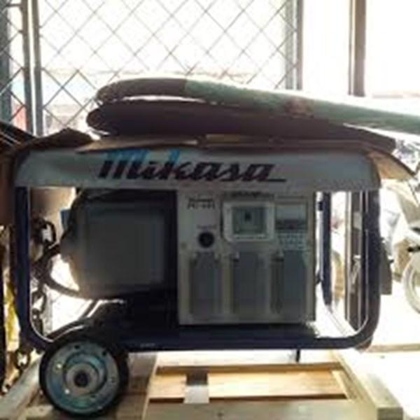SHAFT INTERNAL VIBRATOR MIKASA FX 30 40 50 60