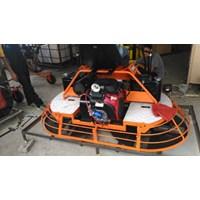POWER TROWEL RIDE ON EVERYDAY RT 30 H ENGINE HONDA GX 630