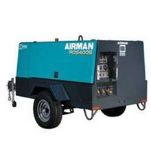 KOMPRESOR AIRMAN PDS 400S  / SC-6B5