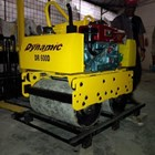 BABY ROLLER DORONG MESIN DISEL DYNAMIC RS 600D 1