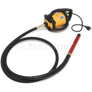 Sell Electric Motor Vibrator Enar Co Dingo 230 V From