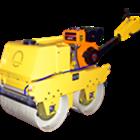 BABY ROLLER DORONG DOUBLE DRUM TIGON TG VR 800 1