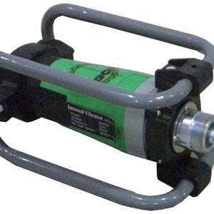 Sell Electric Motor Concrete Vibrator Tigon Tg Ev 20a From