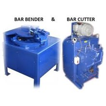 BARBENDER STRONG BB 42 DAN BARCUTTER BC 42