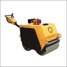 Vibratory Roller Double Drum TIGON TG VR 600 C