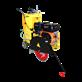 Mesin Potong Aspal TG CC16