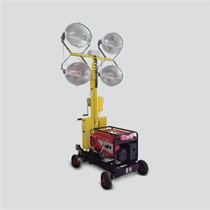 Dari Light Tower 4000 Watt -  Everyday ZM22 ( 4 x 1000 Watt  )  1
