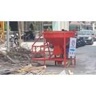 Sewa Rental Bucket Cor Beton 800 1000 Liter ( 0.8 - 1 Kubik ) 1