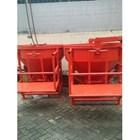 Sewa Rental Bucket Cor Beton 800 1000 Liter ( 0.8 - 1 Kubik ) 2