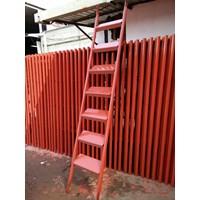 tangga steger