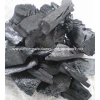 Mangrove Lumpwood Charcoal Arang Bakau