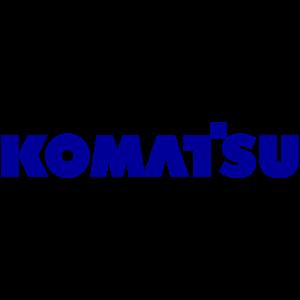 Spare Part Komatsu