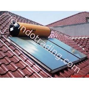 Jual Service Solahart Handal Amp Wika Solar Water Heater