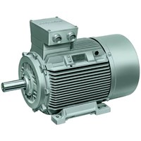 SIEMENS Electric AC Motor